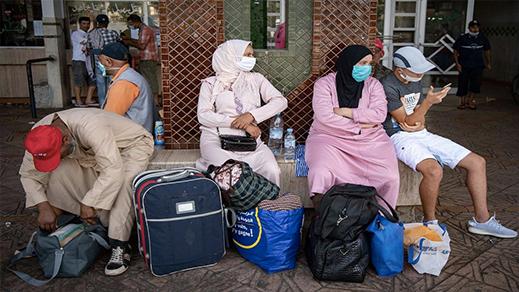 مسؤول يؤكد أن العودة للحياة الطبيعية بالمغرب رهين بتلقيح جزء كبير من الساكنة