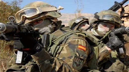 ضباط متقاعدون يوجهون دعوات لتنفيذ انقلاب بإسبانيا