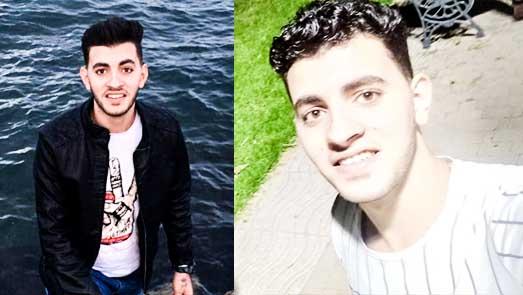 """نداء.. أصدقاء شاب مصري أبحر """"سرا"""" من الناظور يناشدون مساعدتهم في العثور عليه"""