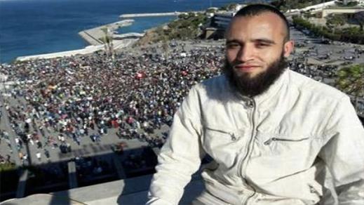 اعمراشا: أهم حدث عشته سنة 2020 هو إطلاق سراحي ورغم معاناتي بالسجن أحب وطني وأريد خدمته
