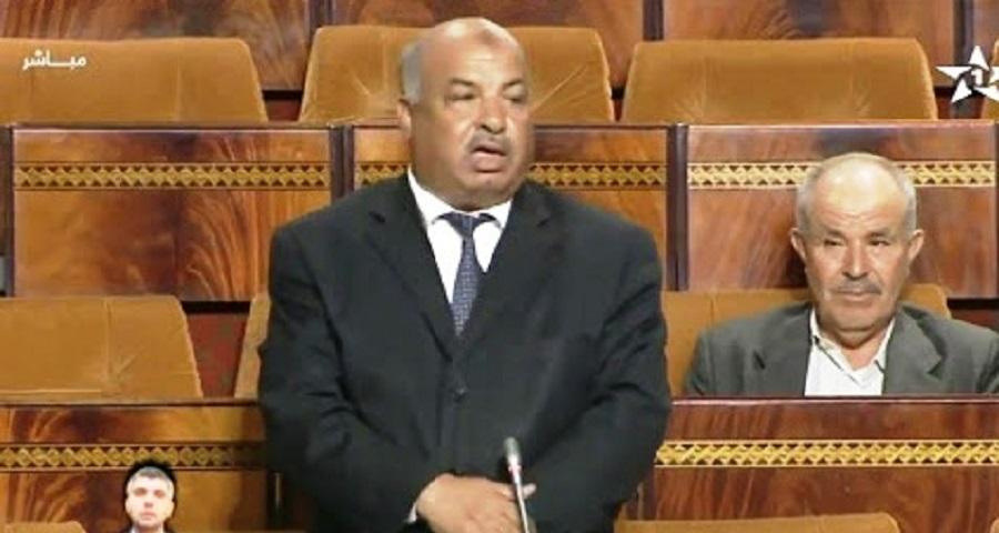 وفاة برلماني عن حزب الحركة الشعبية بنوبة قلبية