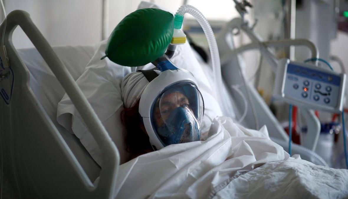 تسجيل ثلاث وفيات بفيروس كورونا يرفع الحصيلة الإجمالية إلى 93 حالة وفاة منذ انتشار الوباء بالناظور