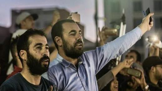 معتقلو حراك الريف يعلنون خوض إضراب عن الطعام