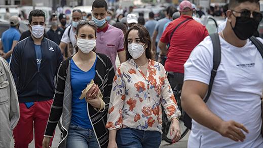 مسؤول بوزارة الصحة يؤكد انخفاض مؤشر تكاثر فيرو كورونا بالمغرب
