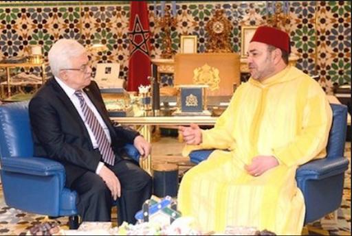 الملك محمد السادس: موقف المغرب ثابت من القضية الفلسطينية وستظل قام قضية الصحراء المغربية