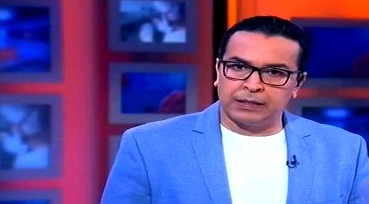 صدمة.. وفاة الصحافي صلاح الدين الغماري