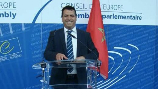 السفير مختار غامبو: مغاربة العالم يدافعون بحماس عن الوحدة الترابية ويدعمون قيام القوات المسلحة الملكية بطرد ميليشيات البوليساريو من الكركرات