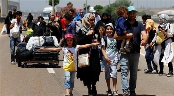 ألمانيا تتبنى قرار ترحيل مغاربة سوريين إلى وطنهم المزيف