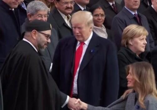 """""""إل باييس"""" الإسبانية: اعتراف أمريكا بمغربية الصحراء أقبر خيار """"استفتاء تقرير المصير"""" رسميا"""