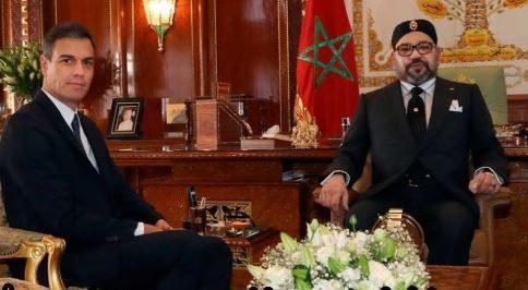 """رئيس الحكومة الإسبانية: العلاقات بين إسبانيا والمغرب """"متميزة"""" والبلدان تجمعهما مصالح مشتركة"""