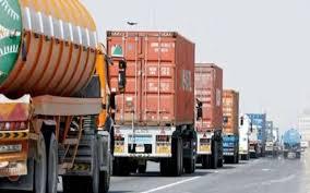 """توقيع اتفاقية لإعفاء شركات النقل ومهنيي اللوجستيك المتأثرين بـ""""أزمة كورونا"""" من هذه الضرائب"""