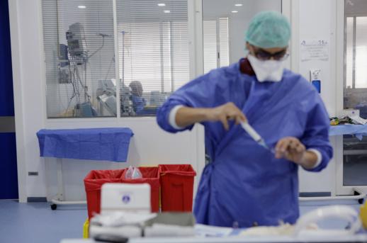 وفاة جديدة بفيروس كورونا ترفع الحصيلة الإجمالية إلى 94 حالة منذ انتشار الوباء بالناظور