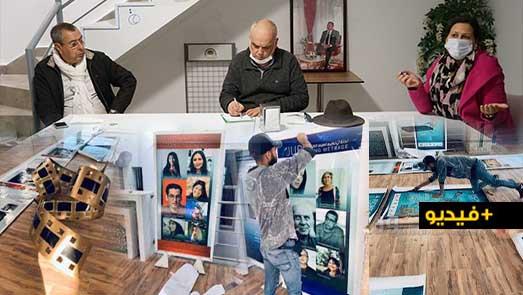 عبد السلام بوطيب يعطي الخطوط العريضة للدورة التاسعة لمهرجان السينما بالناظور