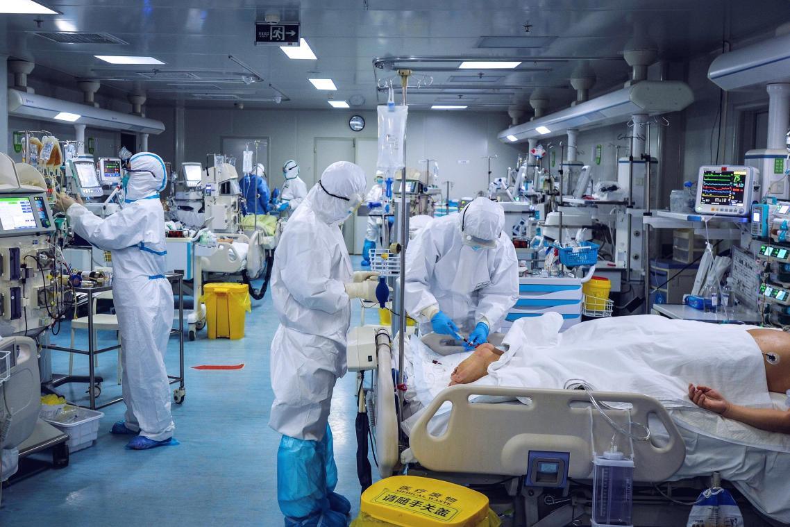 ارتفاع الإصابات المؤكدة بالناظور إلى 3755 حالة بعد تسجيل إصابات خلال 24 ساعة الماضية