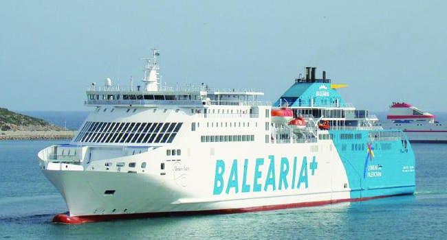 السفارة الإسبانية بالمغرب تعلن تنظيم رحلة بحرية جديدة بين المغرب وإسبانيا
