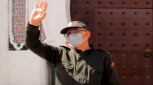 فيروس كورونا ينهي حياة الكولونيل منصف تيسير بطنجة