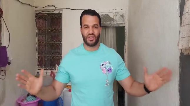 """الحبس والغرامة لـ""""اليوتيوبر"""" يوسف الزروالي بعد إدانته بهذه التهم"""