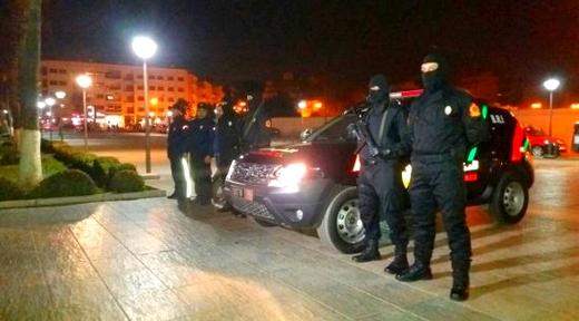 رسميا.. حظر التجول الليلي وإلغاء احتفالات رأس السنة بجميع أقاليم ومدن المغرب