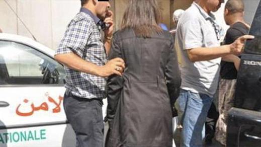 متابعة ممرضتين سرقتا أغراض موتى كورونا في حالة اعتقال