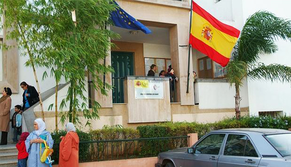القنصلية الإسبانية بالدارالبيضاء تغلق أبوابها بعد تسجيل حالات إصابة بكورونا