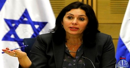 وزيرة إسرائيلية من أصل مغربي تستعد لتوقيع اتفاقية الطيران مع المغرب