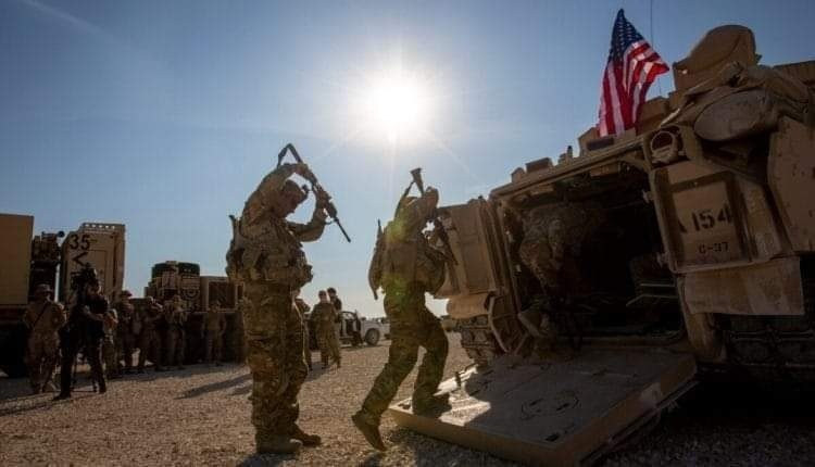 أمريكا تتجّه نحو نقل قاعدة عسكرية من إسبانيا إلى الصحراء المغربية