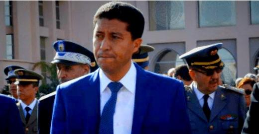 رئيس مجلس جهة الشرق يتعرض رفقة برلماني الحسيمة محمد الحموتي لحادثة سير ضواحي تارودانت