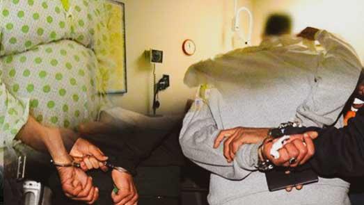 الفرقة الوطنية والشرطة القضائية يفككان شبكة خطيرة في الإجهاض وترويج مواد صيدلية مهربة بالناظور