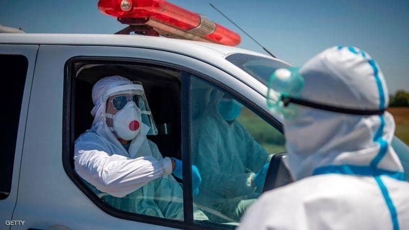 كورونا بالمغرب.. 2647 إصابة جديدة و50 وفاة خلال 24 ساعة الماضية