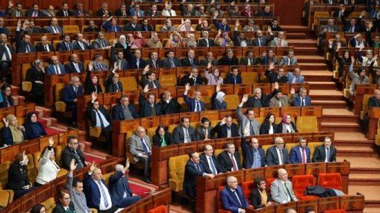 النواب يصوتون بالإجماع على قانون لإلغاء معاشات البرلمانيين