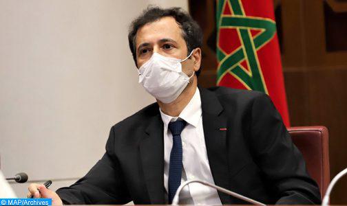 المغرب يوقع على ثلاث اتفاقيات تمويل بقيمة 800 مليون دولار