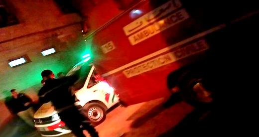 استنفار أمني بالناظور.. شجار بين شابين وسط حي عاريض ينتهي بجريمة قتل مروعة