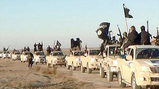بلجيكا تقرر سحب الجنسية من مغاربة ينتمون إلى داعش