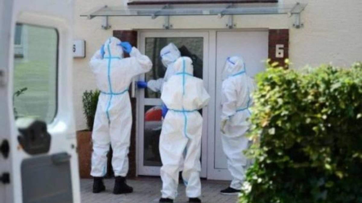 الناظور يسجل عددا من الإصابات الجديدة بفيروس كورونا خلال 24 ساعة الماضية