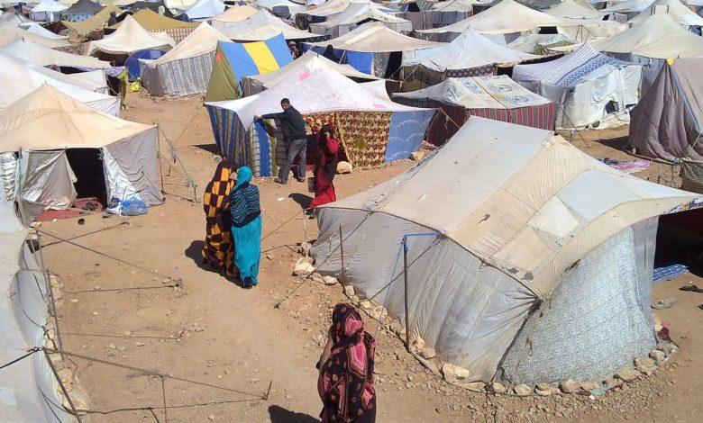 """""""فورساتين"""": استفحال كورونا بمخيمات تندوف سببه قيادة البوليساريو والنظام الجزائري"""