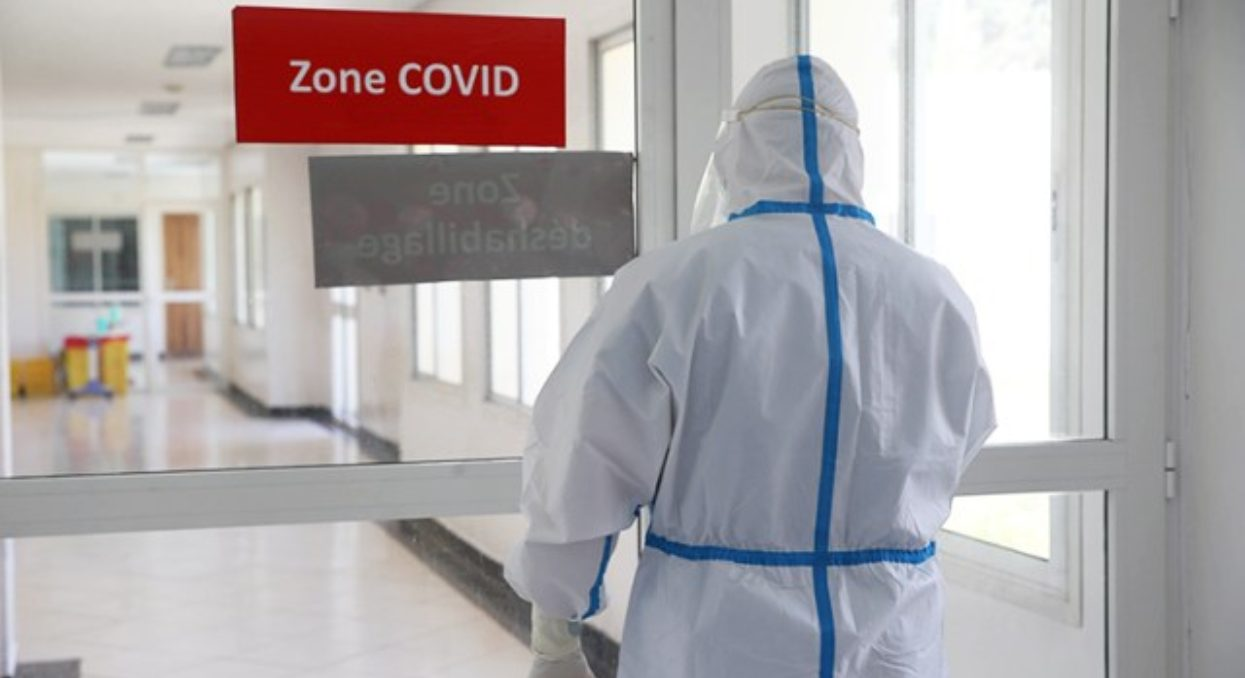 """الناظور يسجل ارتفاعا """"طفيفا"""" في عدد المصابين بكورونا خلال 24 ساعة الأخيرة"""