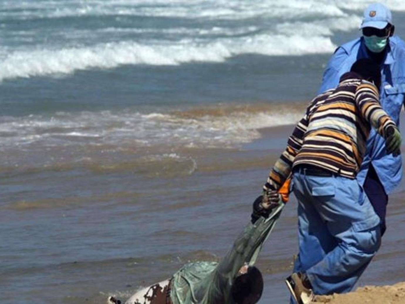 مأساة.. وفاة أربعة مهاجرين سريين أبحروا من سواحل الريف نحو إسبانيا
