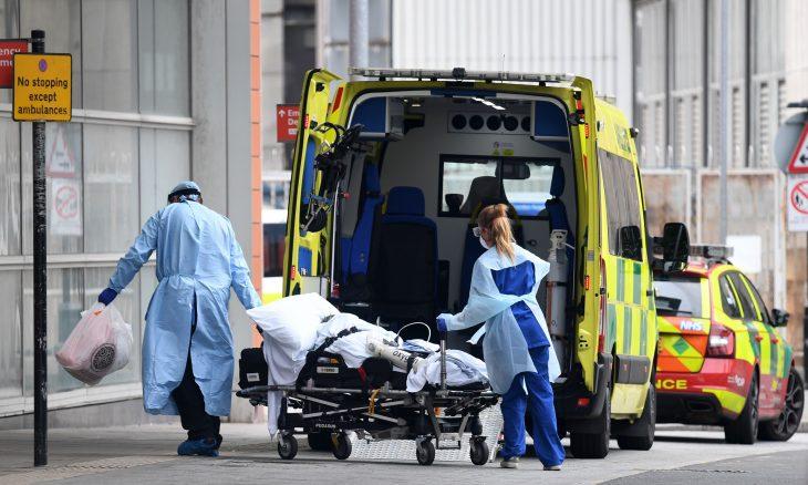 """خبراء بريطانيون: السلالة الجديدة لكورونا """"تقتل"""" بنسبة أكبر"""