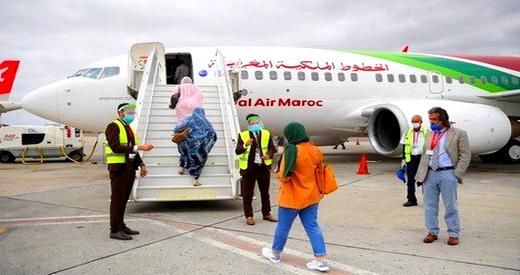 غريب.. السلطات البلجيكية تُغلق حدودها الجوية في وجه شركتي الخطوط الملكية والعربية للطيران