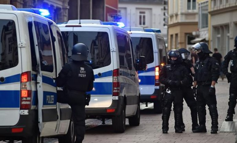 ألمانيا.. جرحى ومصابون في إطلاق نار في برلين
