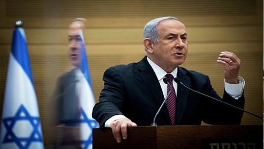 """نتنياهو: وفد مغربي يزور """"إسرائيل"""" هذا الأسبوع لتعزيز العلاقات"""