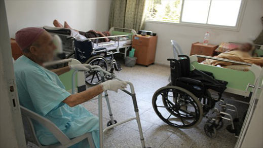 عدد المسنين المستفيدين من خدمات مؤسسات الرعاية الاجتماعية يتجاوز سقف الـ5 آلاف شخص