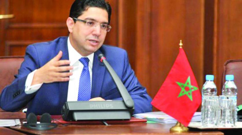 """وزارة الخارجية ترصد مليارا و400 مليون درهم لإنشاء """"مركز اتصال قنصلي"""" للاستماع إلى مشاغل """"مغاربة العالم"""""""