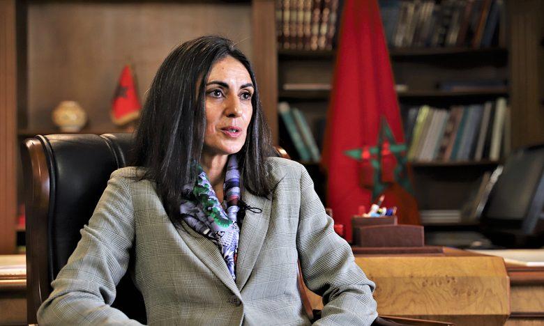 وزيرة السياحة تتعهد بجذب الإسرائيليين لزيارة المغرب