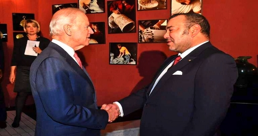 ستكون أول زيارة لبلد عربي.. الرئيس الأمريكي الجديد جو بايدن يزور المغرب بعد اسرائيل وبريطانيا