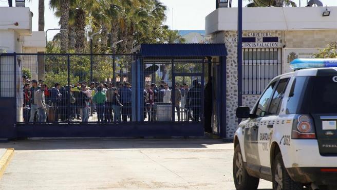 """سلطات مليلية تستغل الطوارئ الصحية في احتجاز """"اللاجئين"""""""