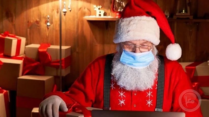 """بابا نويل"""" يتسبب في مقتل 23 شخصا في دار للعحزة"""""""