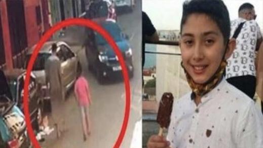 الوحش الذي قتل الطفل عدنان يضرب عن الطعام داخل السجن