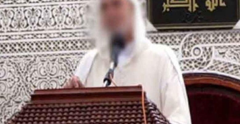 تشديد العقوبة في حق خطيب الجمعة الذي انتقد العلاقات المغربية الإسرائيلية بتوقيفه عن الخطبة والتدريس