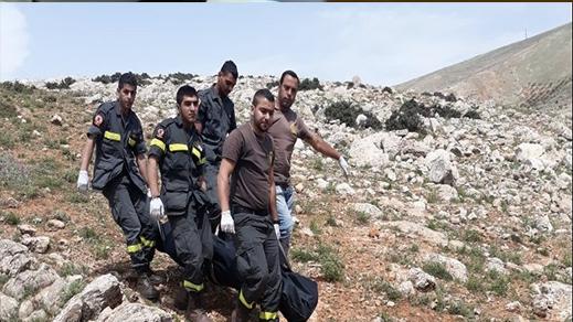الحسيمة.. العثور على جثة شخص بجبل بوجيبار تستنفر العناصر الأمنية